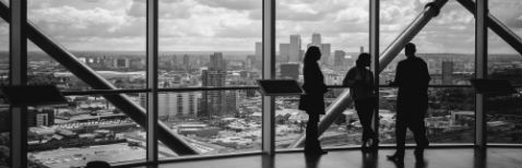 Trusts Header Image - View from the Gherkin