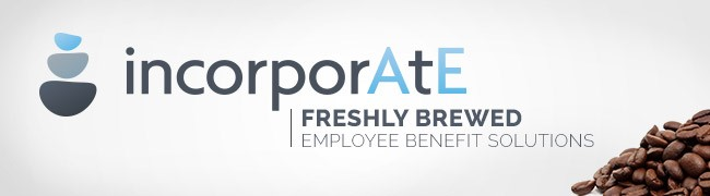 Auto Enrolment Header Image - Incorporate Benefits Logo