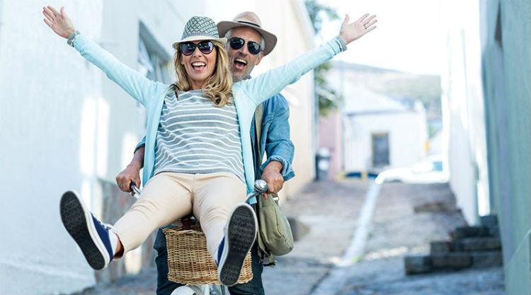 Retirement Savings Leap