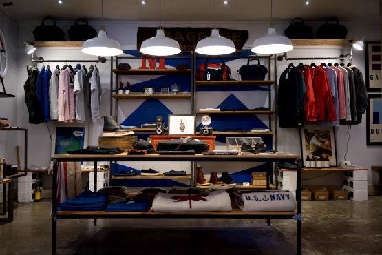 Shop / Retail