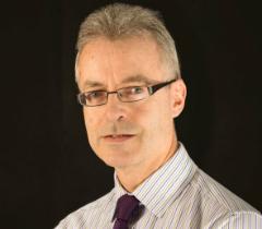 Photo of Mark Radcliffe