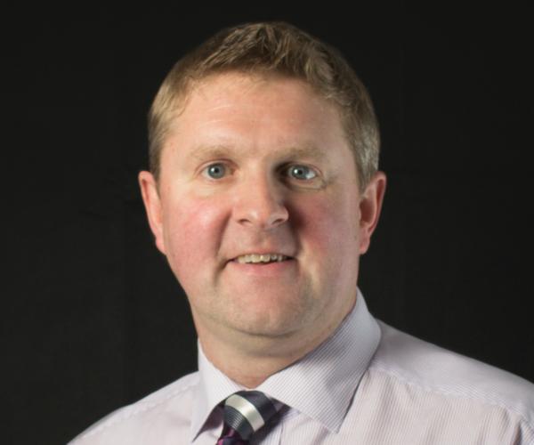 Photo of Philip Murray